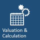Valuation & Calculation