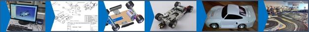 Microsoft Dynamics AX kommt in Slotcar-Prodution der TU Wien zum Einsatz